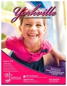 2018 Summer Parks and Rec Catalog